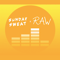 Sunday Sweat - Siobhan Davies Studios