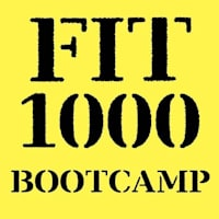 Fit1000 Bootcamps - Regents Park Running Track