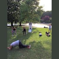 Whitt Fit Training - Salts Recreation Ground
