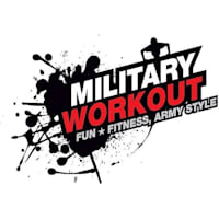 Military Workout - Buile Hill Park