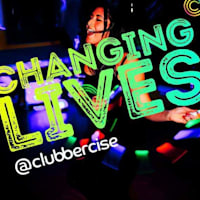 Clubbercise - St Polycarps Church Hall (Monday)