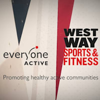 Everyone Active - Westway Climbing Centre