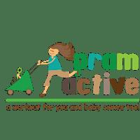 Pram Active - Chorlton Water Park
