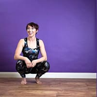 Lucy Eyre Fitness - Urban Gym