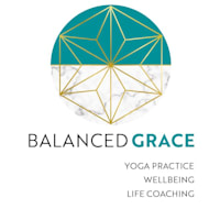 Balanced - Grace Yoga - The Yoga Hut