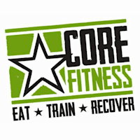 Core Fitness Sheffield - Killamarsh