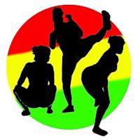 Reggaecize with Sam - Sale West Community Centre