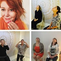Susan Styles You - Face Yoga
