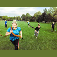 StrideFit Outdoor Bootcamp - Lewes