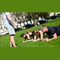Joe Cave Personal Training - Montpelier Crescent