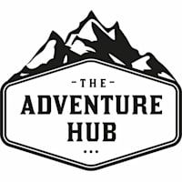 The Adventure Hub Climbing Wall - Hope Valley Garden Centre