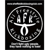 AFK Sheffield Kickboxing - Waverley House