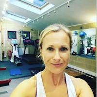 Sarah Durrant - Personal Trainer