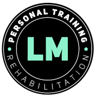 Lizzy McPhail Personal Training & Rehabilitation