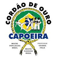 Cordão de Ouro Capoeira - Hype Dance