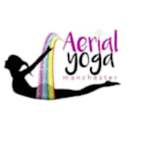Aerial Yoga Manchester - Fab Dance Centre