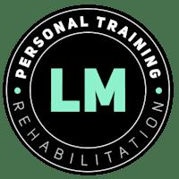 Lizzy McPhail Personal Training & Rehab