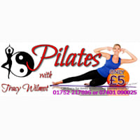 Pilates with Tracy Wilmot - Widey Court School