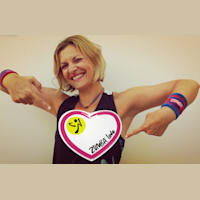 Zumba with Kate - United Reform Church, Brislington