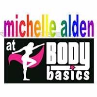 Michelle Alden at BODYbasics - Studio