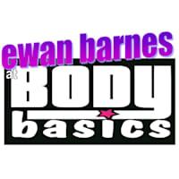 Ewan Barnes Bodybasics - Studio
