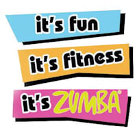 Zumba Fitness with Wendy - The Crossley Centre
