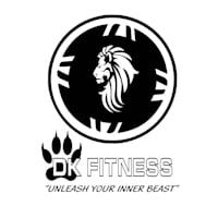 DK Fitness - Clayton Vale Mountain Bike Trails