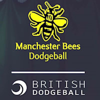 Manchester Bees Dodgeball - Trinity Sports Centre
