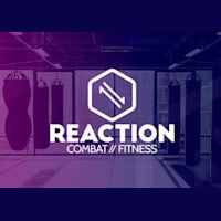 Reaction Combat Fitness - Ordsall Leisure Centre