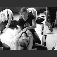 Sarah Brown Yoga - Crystal Palace