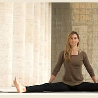 Open Space Yoga with Leonora - Yogafurie