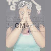 Yoga with Tilly - Sweaty Betty Bristol