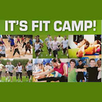 Fit Camp Bredbury - St Marks Parish Hall