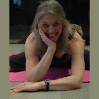 Carrie Yoga - Streatham Space Project