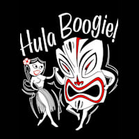 Hula Boogie- The Cavendish Arms