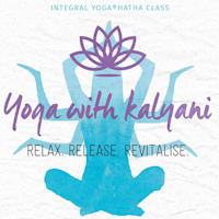 Yoga with Kalyani - St Catherines Church Hall, Frome