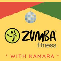 Fitness with Kamara - Zumba