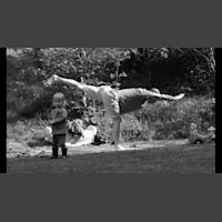 Bart Yoga - Frome Steiner Academy