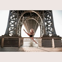 The Bridge For Dance, Inc.