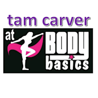 Tam Carver at BODYbasics- BODYBasics Studio