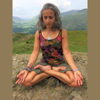 Donna McCafferey Yoga- Space at the Mill