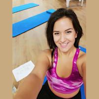 Steph West Pilates- Yogabase