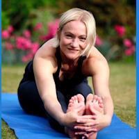 Yoga with Kirstine - The Randall Room, All Saints Church