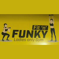 Fitnfunky Ladies Gym - Atherton