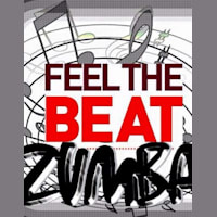 Zumba with Lesley - Tunley Recreation Centre