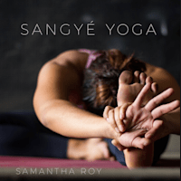 Flow & Restore with Samantha Roy Yoga - The Loft
