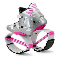 Kangoo Jumps with Suppa Jump - Gymbox