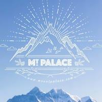 Mount Palace Climbing