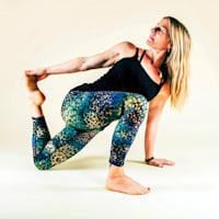 Yoga with Gladey - St Werburghs Community Centre