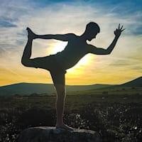 Yoga with Simon - The Redland Meeting House